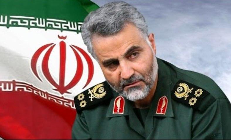 سردار سلیمانی مجله نورگرام