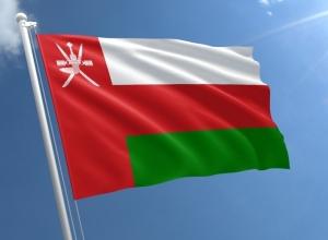 پرچم عمان نورگرام