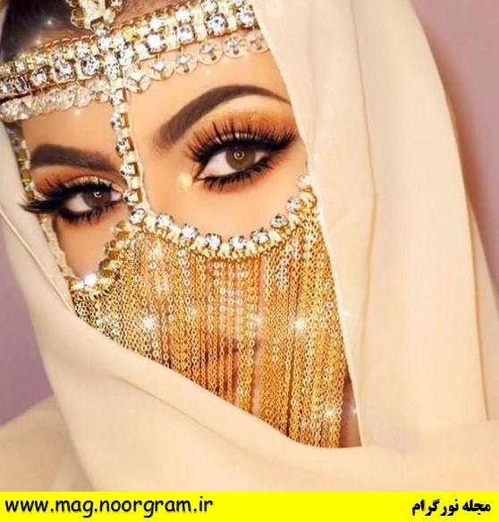 آرایش عربی