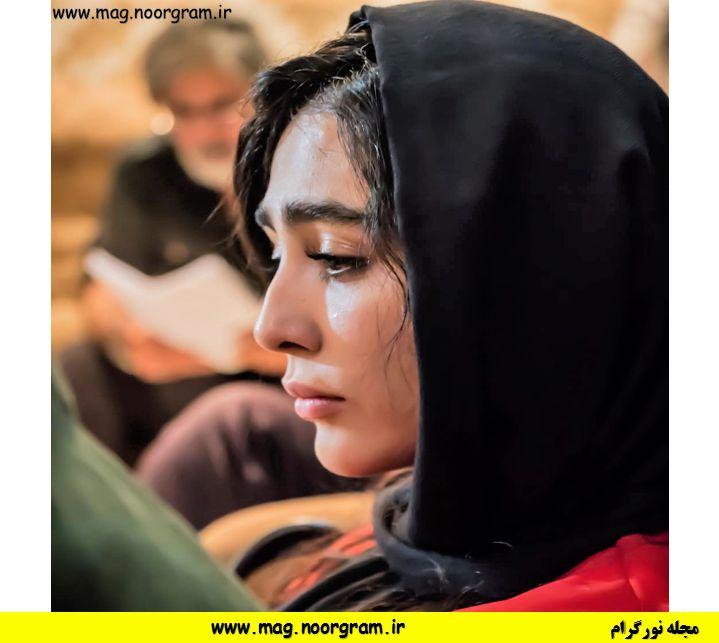 ستاره حسینی بازیگر