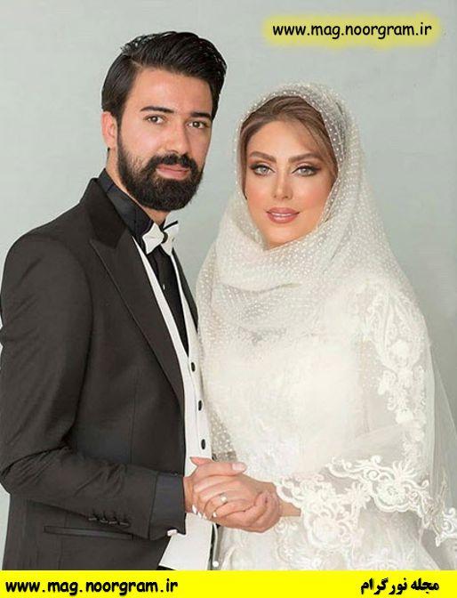 همسر نیلوفر شهیدی