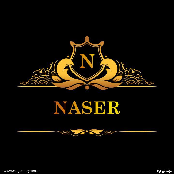 پروفایل ناصر