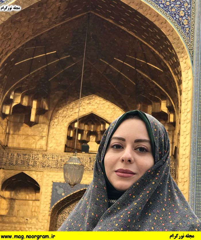 زهرا اویسی بازیگر