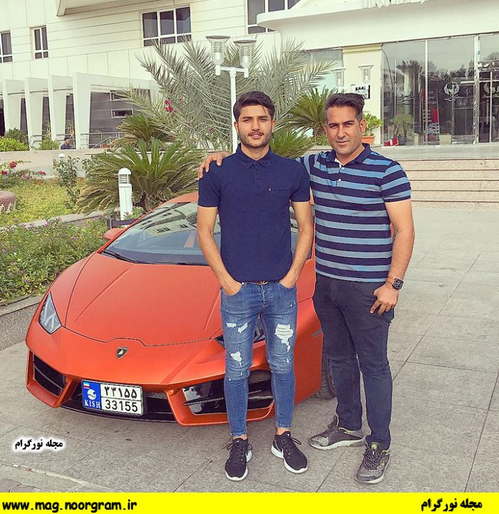 عارف غلامی فوتبالیست
