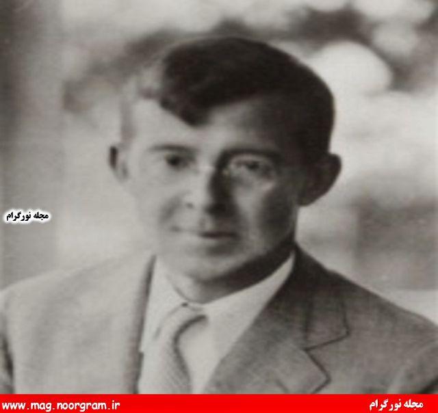 پیتریم الکساندرویچ سوروکین