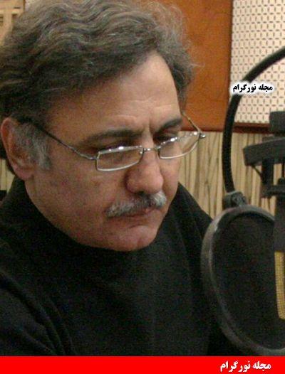 سلمان خطی رادیو