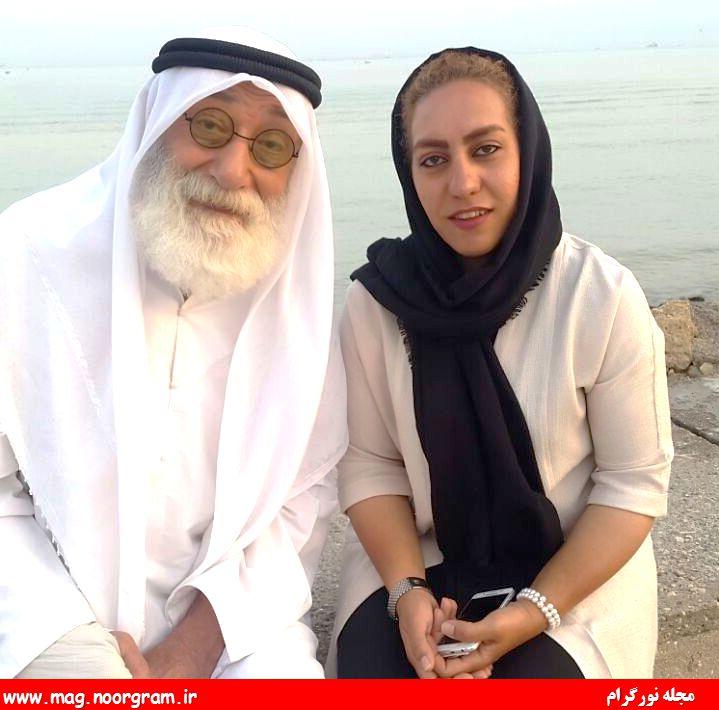 جمال اجلالی اینستاگرام