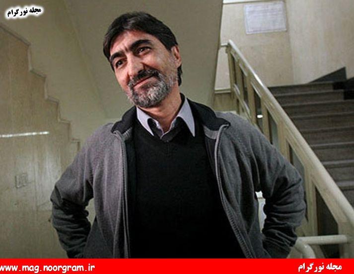 ناصر محمدخانی عکس