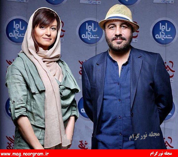 عکس لیدا فتح اللهی
