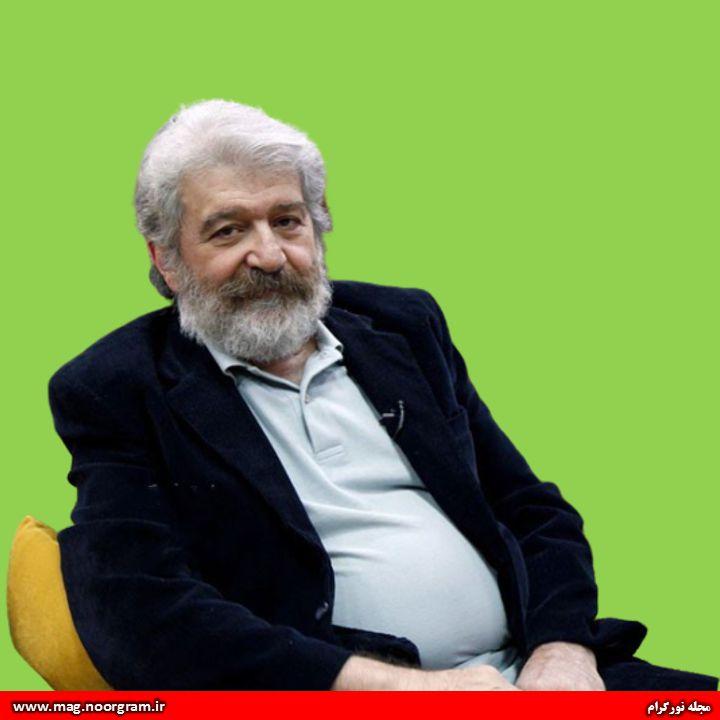 امید روحانی بازیگر