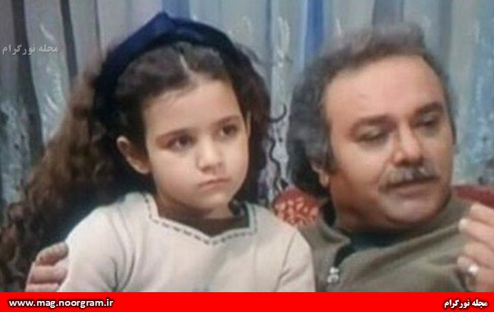 روژان آریامنش سریال خوش رکاب