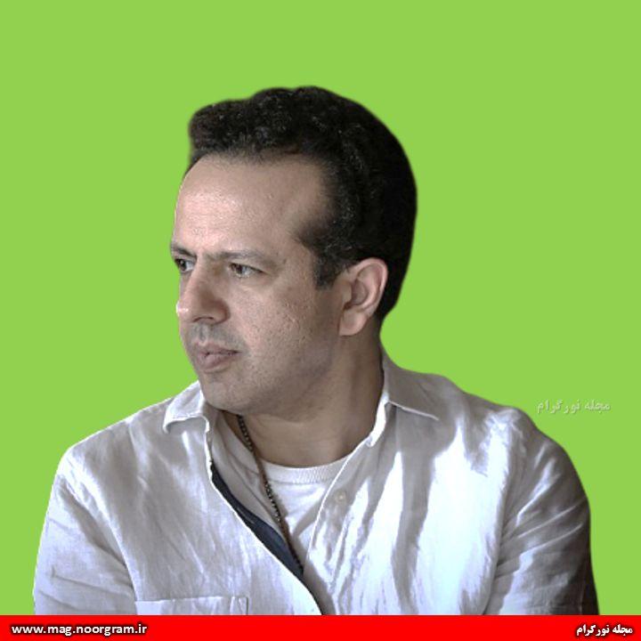 سامان مقدم کارگردان