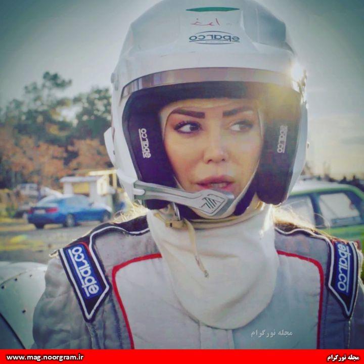لاله صدیق قهرمان اتومبیلرانی