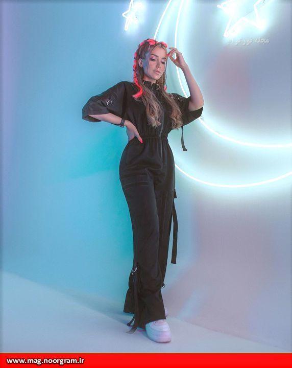 قد آنیتا خواننده