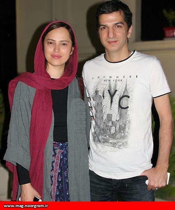 همسر شیرین اسماعیلی