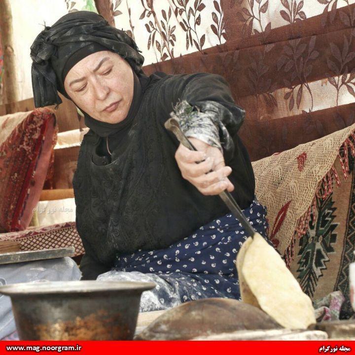 آزیتا حاجیان بازیگر