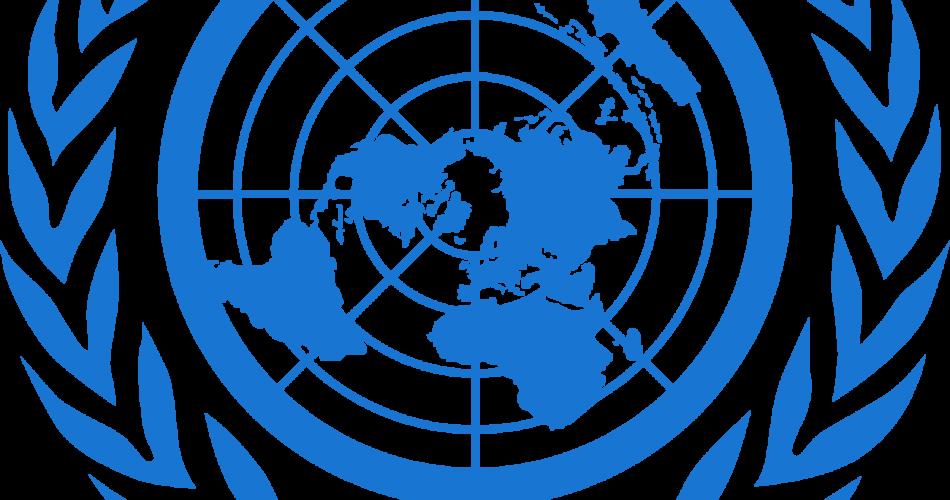 لوگو سازمان ملل