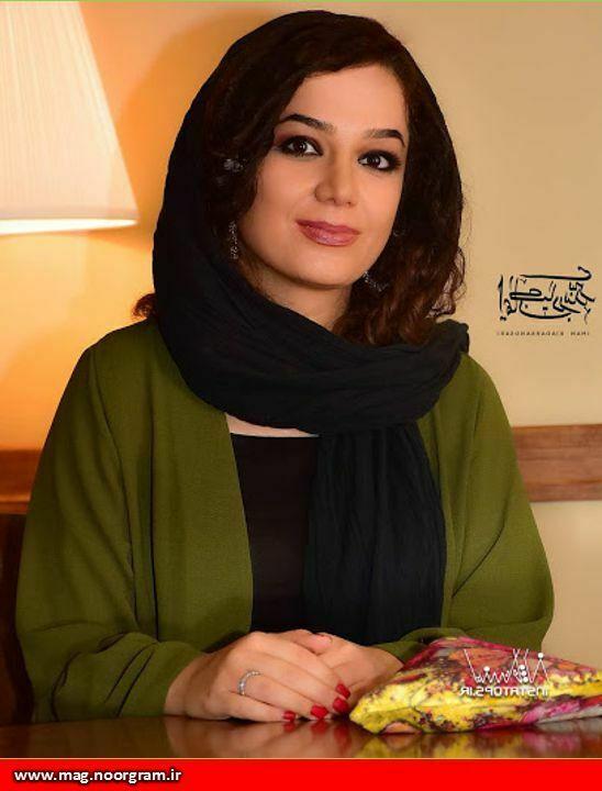 مونا برزویی ترانه سرا