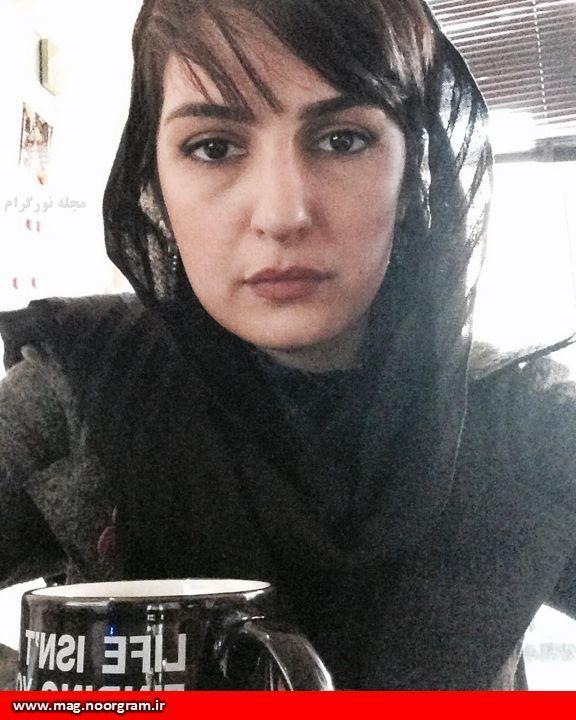 اینستاگرام مریم شیرازی