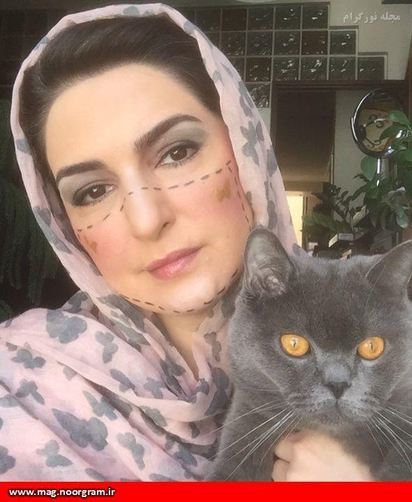 تاریخ تولد مریم شیرازی