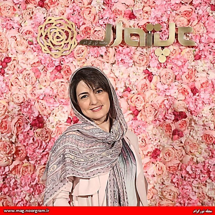 مریم شیرازی بازیگر
