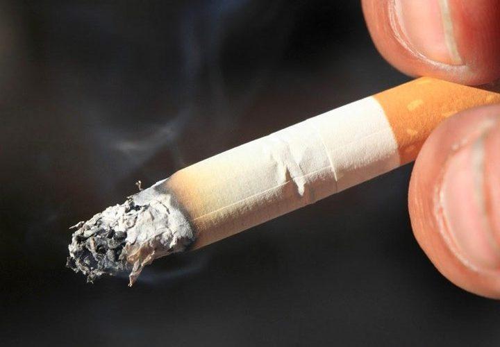 پروفایل سیگار