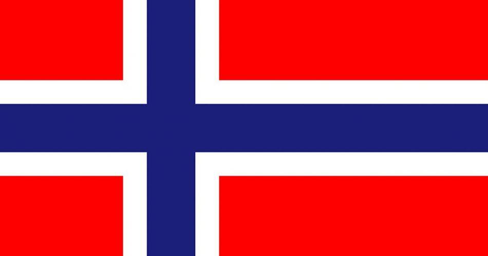پرچم نروژ